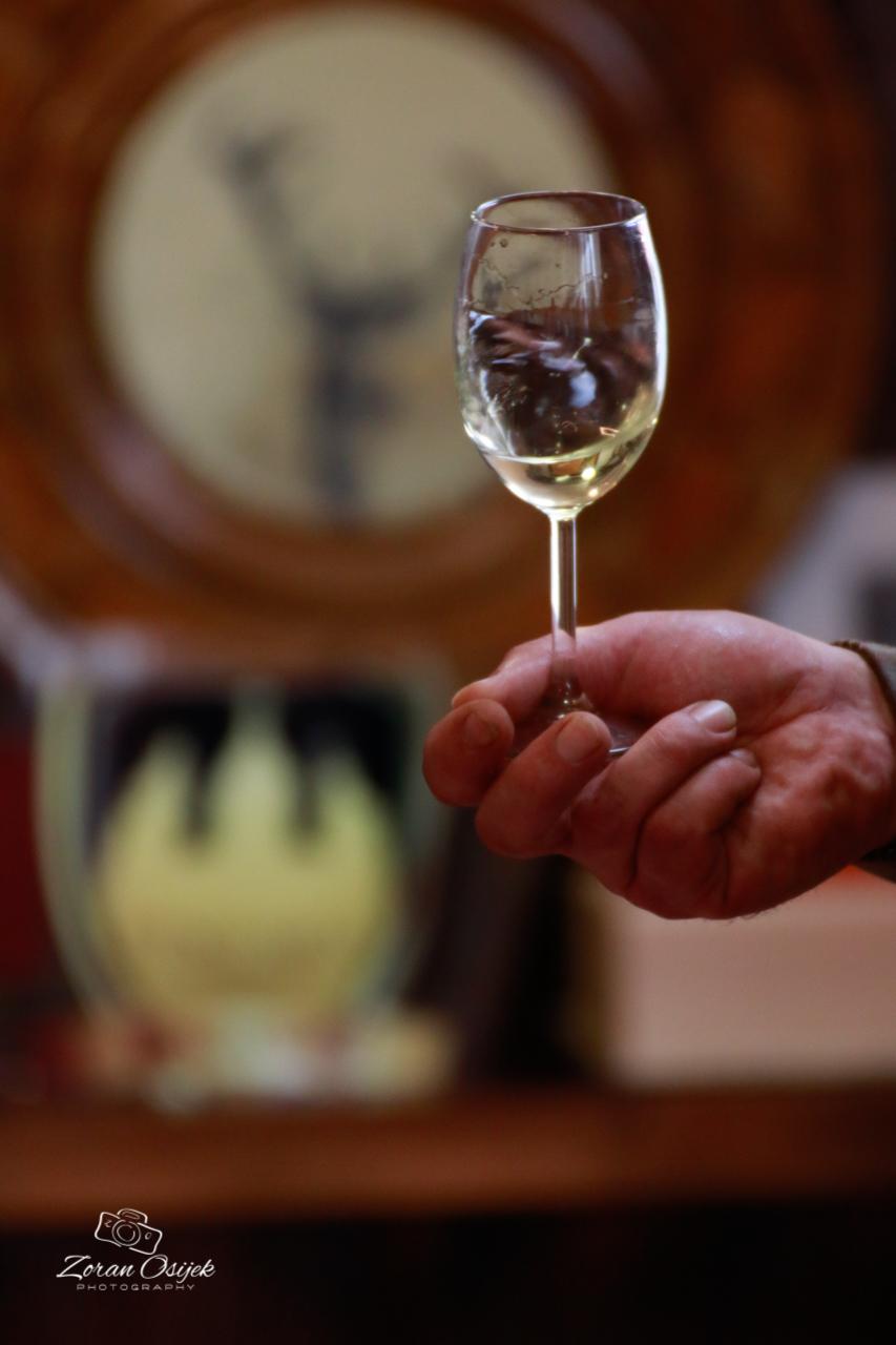 Vrste čaše za vina