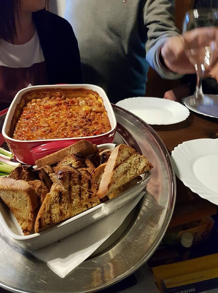 Baranjska tradicijska jela
