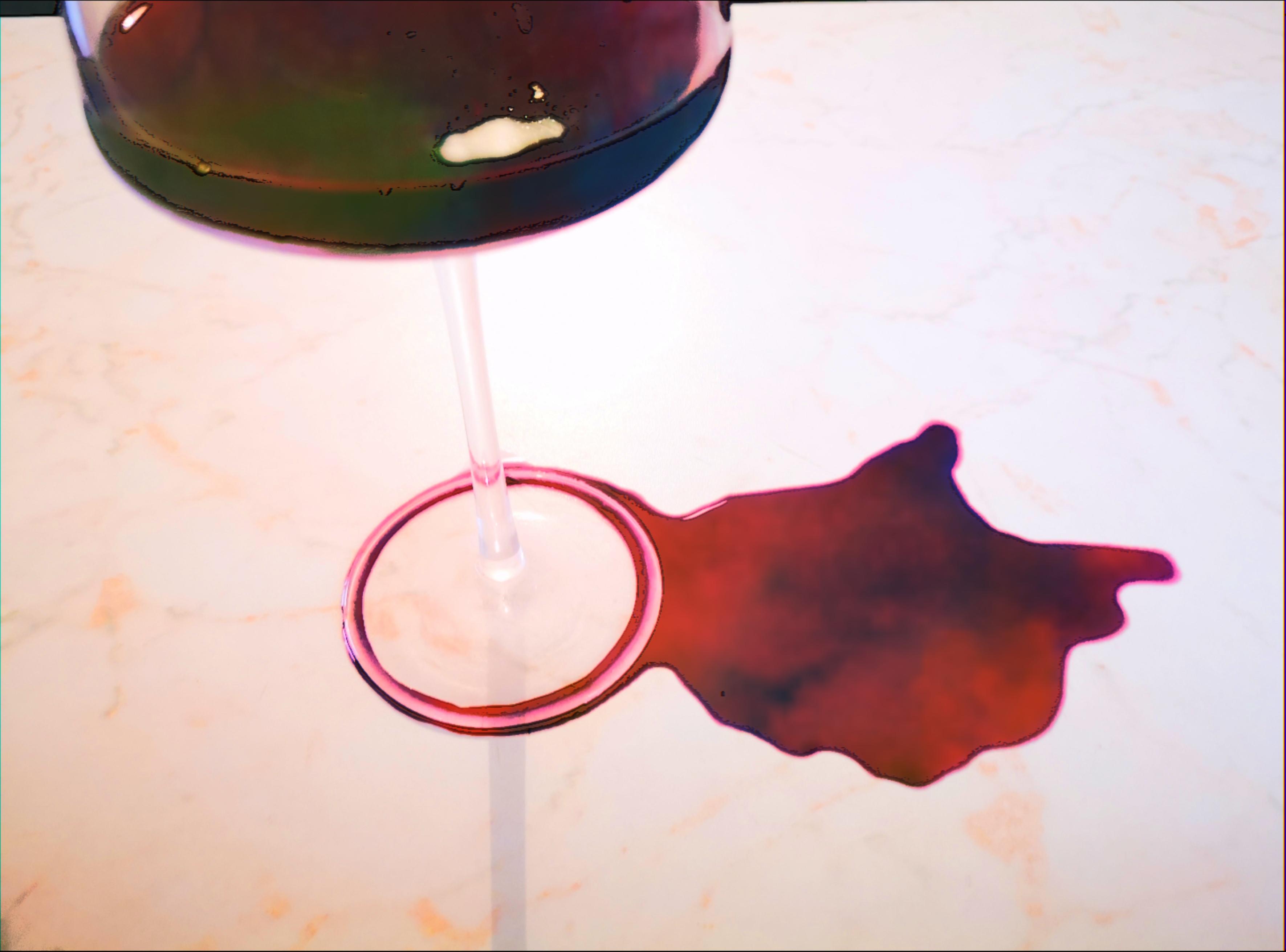 Činjenice o crnom vinu