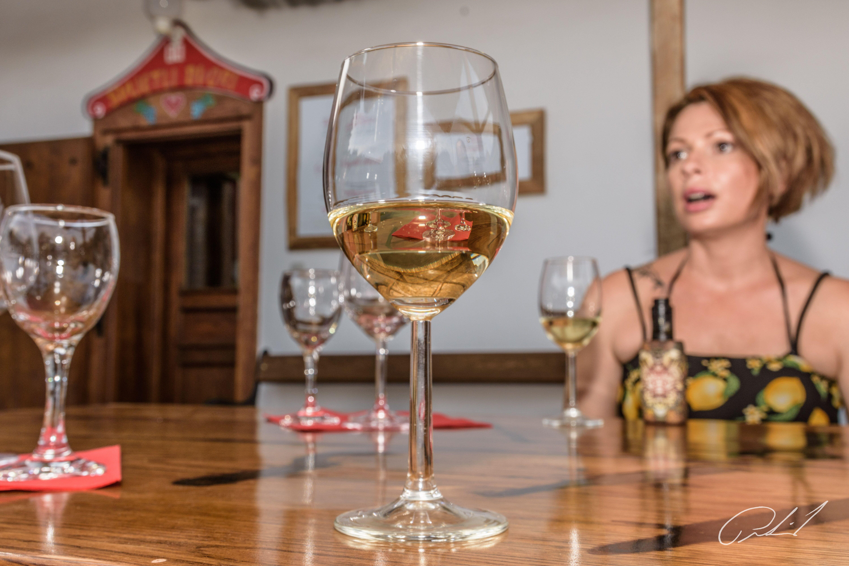 Savjeti za degustaciju vina